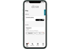 Produktbild DoseMedbox