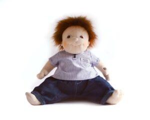 Produktbild Music Doll